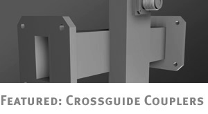 Crossguide Couplers